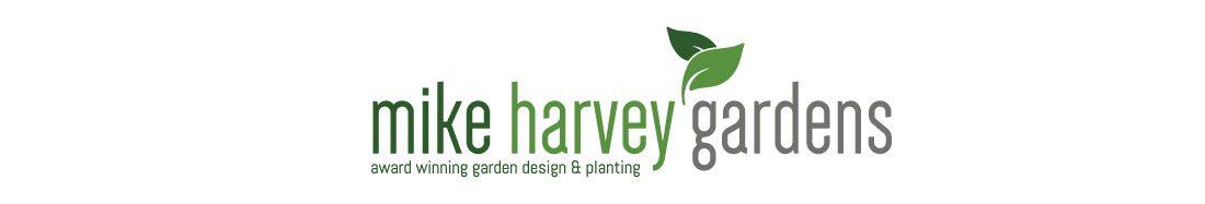 mike harvey gardens