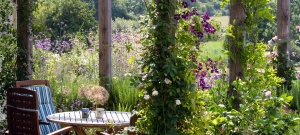 oak-pergola-sussex-garden-design-mike-harvey